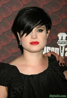 Celebrity Short Hairstyles 2014 The Cool Pixie Haircut