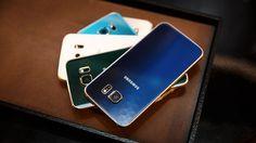 Samsung está já a tratar os problema de memória do S6 e S6 Edge:  http://bit.ly/1K2zATx