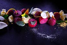 Gerecht van 't Schulten Hues, Restaurant in Zutphen met Michelinster