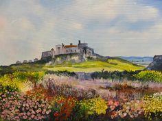 GERTRUDE JEKYLL GARDEN 001 (640×480) Online Gallery, Garden, Painting, Art, Craft Art, Garten, Gardening, Paintings, Kunst