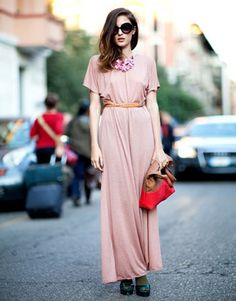 How to Wear Pink While Still Looking Elegant waysify