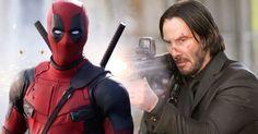 David Leitch es el nuevo director de #Deadpool 2 - http://www.infouno.cl/david-leitch-es-el-nuevo-director-de-deadpool-2/