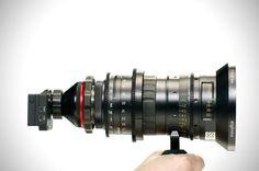 The Camera Bag: Novo camera is a GoPro Hero3 hacked to take cinema lenses