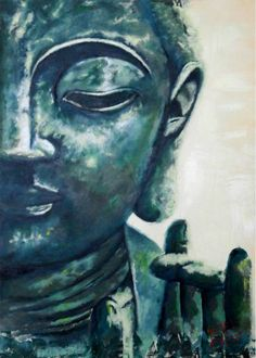 """""""Self-observation is the first step of inner unfolding.""""   ~ Amit Ray  Artist Natalie Johns   <3 lis"""