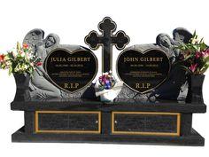 40 Best Statue Headstone Designs Images Headstones Design Statue