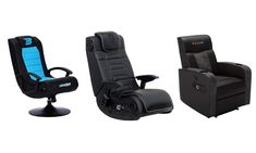 Best Gaming Chairs For Xbox Series X|S – TopGamingChair