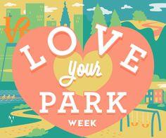 Philadelphia Love Your Park Week 2014 Schedule | Ticket