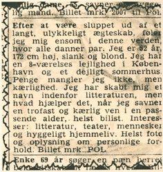 Ny Tove Ditlevsen-bog er en skøn og rørende geniscenesættelse
