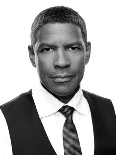 Denzel Washington: His Life and Career in Pictures