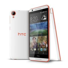 with 64bit Snapdragon, HTC Desire 820