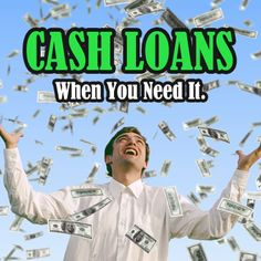 It may be sunny in #SanDiego but here in #NorthCounty at Gems N' Loans we can help make it #rain. Personal #cash #loans, when you need it.