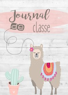 Journal de classe enseignant - Un monde meilleur School starts in ninety days, which sugge Back To School Highschool, High School, Class Journals, Back To School Bulletin Boards, Back To School Organization, School Labels, Montessori Education, Back To School Supplies, Teacher Style