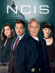 NCIS - Click image to find more Film, Music & Books Pinterest pins