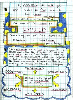 Verse Doodles, Bible Journaling and other Scripture Art from my personal Bible and Bible Study Journal Bible Study Lessons, Bible Study Notebook, Bible Study Tools, Bible Study Journal, Scripture Study, Bible Art, Scripture Doodle, Art Journaling, Bible Drawing