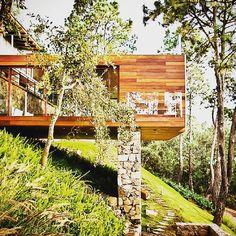 ⌂ The Container Home ⌂ Precisa dizer algo?  #casasustentavel #casacontainer