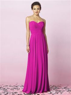 My favourite style for your dresses Lins!