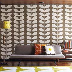 Giant Stem Wallpaper