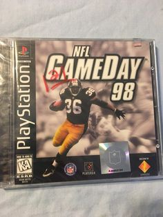 Madden Nfl, Ea Sports, Game Rooms, Nfl Football, Tracking Number, Playstation, Brand New, Games, Studio