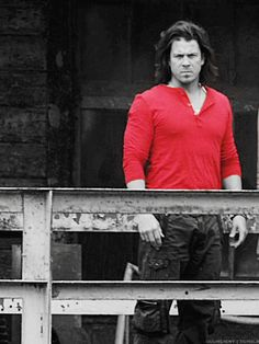 Christian Kane. Angel* Leverage The Librarians ...