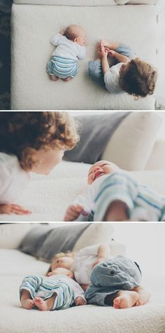 Sweet sibling sequence