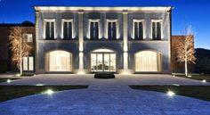 Villa Neri Resort & Spa - 5 Star #Hotel - $100 - #Hotels #Italy #Linguaglossa www.justigo.uk/...