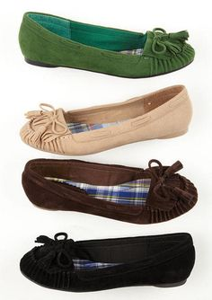 Starla Moccasin ~Delias $29.50  http://store.delias.com/product/starla+moccasin+305545.do?sortby=ourPicks=fn