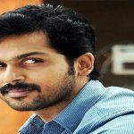Karthi's next film named as Madras …