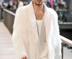 080 Barcelona Fashion Week Autumn Winter 2014