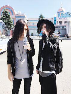 Yoca&Kei