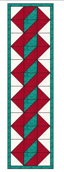 Ideas For Patchwork Patterns Ideas Easy Quilts Table Runners Patchwork Table Runner, Table Runner And Placemats, Quilted Table Runner Patterns, Quilt Placemats, Tablecloth Ideas, Table Topper Patterns, Patchwork Quilting, Quilting Ideas, Hand Quilting