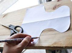 DIY Wood Cutting Boards | Centsational Girl
