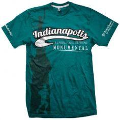 Astounding Green #T-shirt