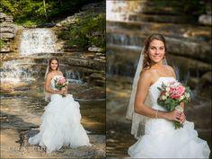 Beautiful Bride Portrait   Romantic Wedding Photographer   Country Wedding Photographer   Lucy Schultz Photography