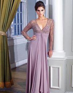 madrinas nuevas colecciones, Promocion de Andrea Green sobre Vestidos de Fiesta y Madrina en Buenos Aires - Casamientos Online