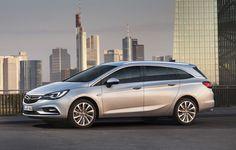 Nieuwe Opel Astra verkoopt als een raket: al 65.000 bestellingen