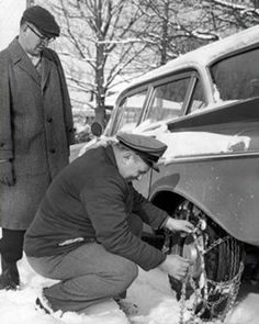 9 Ways to Winterize Your Car: Pin now, read later