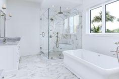 Bathroom love! Palm Beach Homes for sale. Palm Beach real estate. Copeland & Co. Real Estate Palm Beach