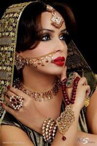 Image detail for -Bridal Jewelry 2012 Latest Collection Pakistani Jewelry, Pakistani Bridal, Indian Bridal, Bridal Mehndi, Indian Jewelry, Indian Wedding Bride, Desi Bride, Exotic Women, Indian Beauty