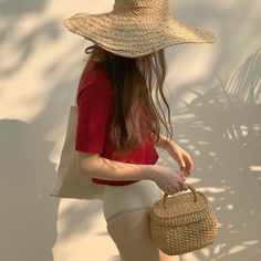 we love fashion Sunshine In My Pocket, Summer Time, Love Fashion, Free Images, Underwear, Photo And Video, Hats, Bikinis, People