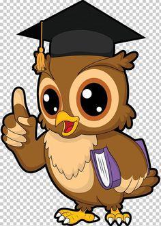Cute Bunny Cartoon, Cartoon Birds, Owl Png, Owl Clip Art, Boarder Designs, Owl Classroom, Owl Books, Shapes For Kids, Owl Pictures