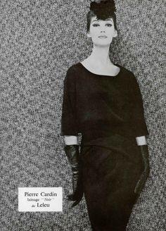 PIERRE CARDIN 1959 | by Meanredz