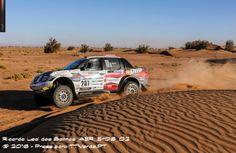 Africa Eco Race - 6ª etapa