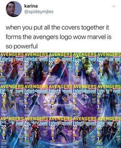 Marvel ♡