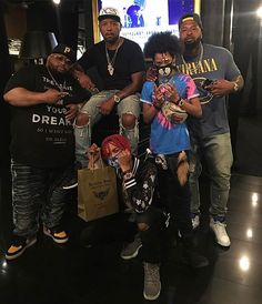 Ayo & Teo - Rolex | ayoteobusiness@gmail.com | BET Awards '16 , 2 Usher video, Lil Yachty video, 3 Gucci Videos, WOD'16, Chris Brown Video |