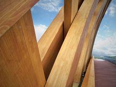 Sneek Bridge / Achterbosch Architectuur with Onix (4)