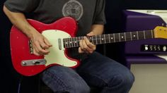 3 Overused Pentatonic Blues Licks That Rock!! (Crush the Blues)
