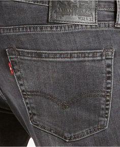 05aea7b18 main image Levis 511 Jeans, Levis 511 Slim, Slim Legs, Stretch Jeans,