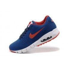 separation shoes 7762c d300a DiscountNike Air Max 90 - Cheap Nike Air Max 90 Current Moire Dark Blue  Orange Red Hot