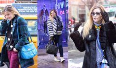 Nyfw street style Qualche consiglio su come scegliere capi pratici e cult da indossare durante la nyfw 2017 direttamente online dall' e-commerce di hse24