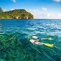 Komandoo Maldives Island Resort | Jetsetter